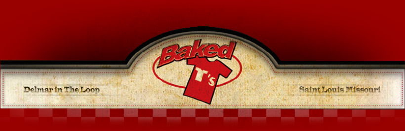 Baked T's